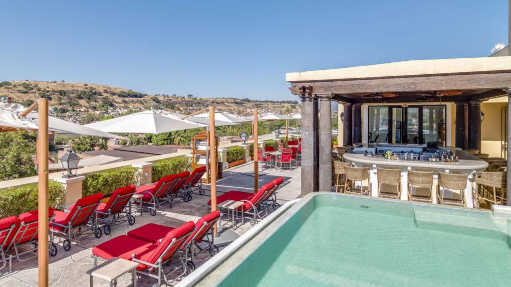La Marea by Viceroy Riviera Maya - HOTBOOK Solar de las Ánimas, la mejor alternativa de hospedaje en Tequila PORTADA