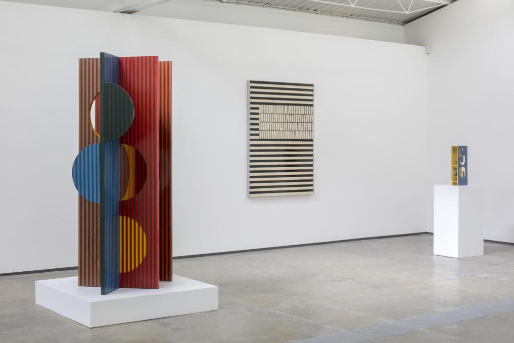 """""""El potencial de la escultura"""", la primera muestra individual de Helen Escobedo - hotbook20el20potencial20de20la20escultura20"""