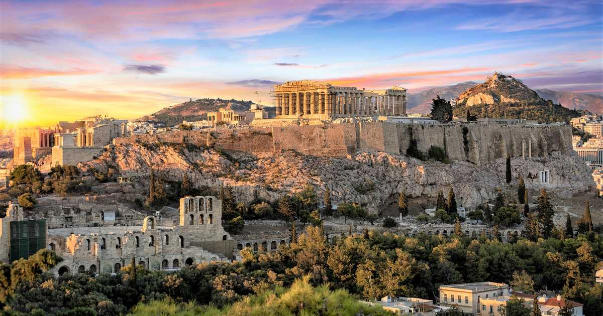 Guía para visitar Atenas - HOTBOOK_Atenas_PORTADA