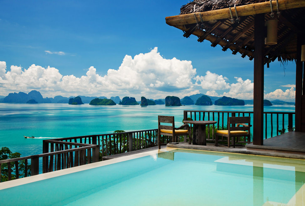Hoteles de lujo que cuidan el planeta - HOTBOOK_HotelesSustentables_SixSenses