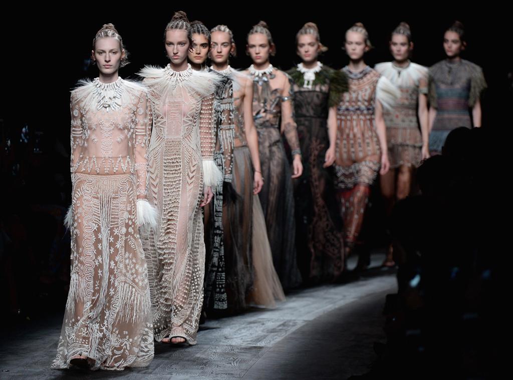 Las mejores pasarelas de la New York Fashion Week 2019 - NYFW pasarelas portada