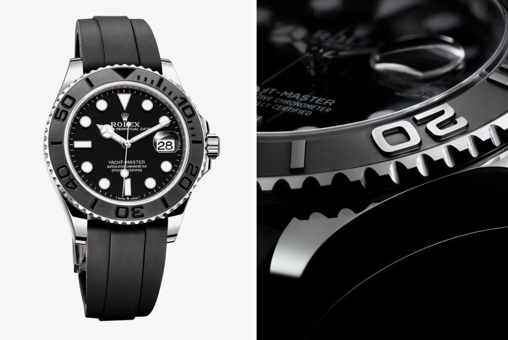 Los relojes de Baselworld 2019 que tienes que conocer - baselworld relojer 1
