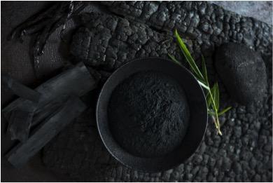 Productos con carbón activado que tienes que probar - carbon activado portada