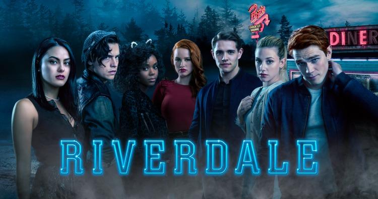 Datos que probablemente no conocías sobre la serie Riverdale - fun facts riverdale portada