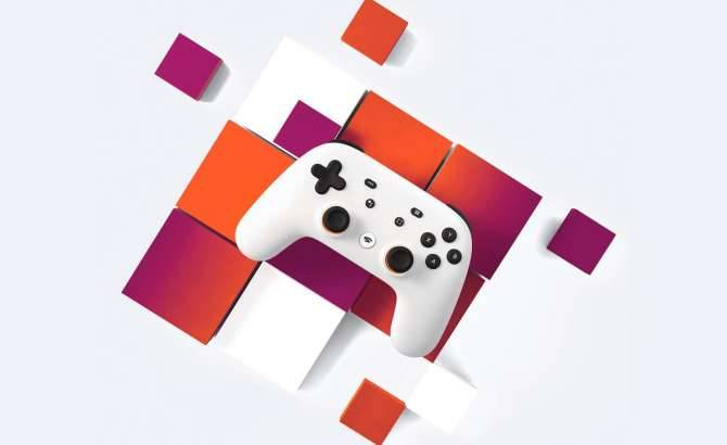 Stadia, el nuevo servicio de videojuegos de Google - Hotbook Stadia el nuevo servicio de videojuegos de Google portada