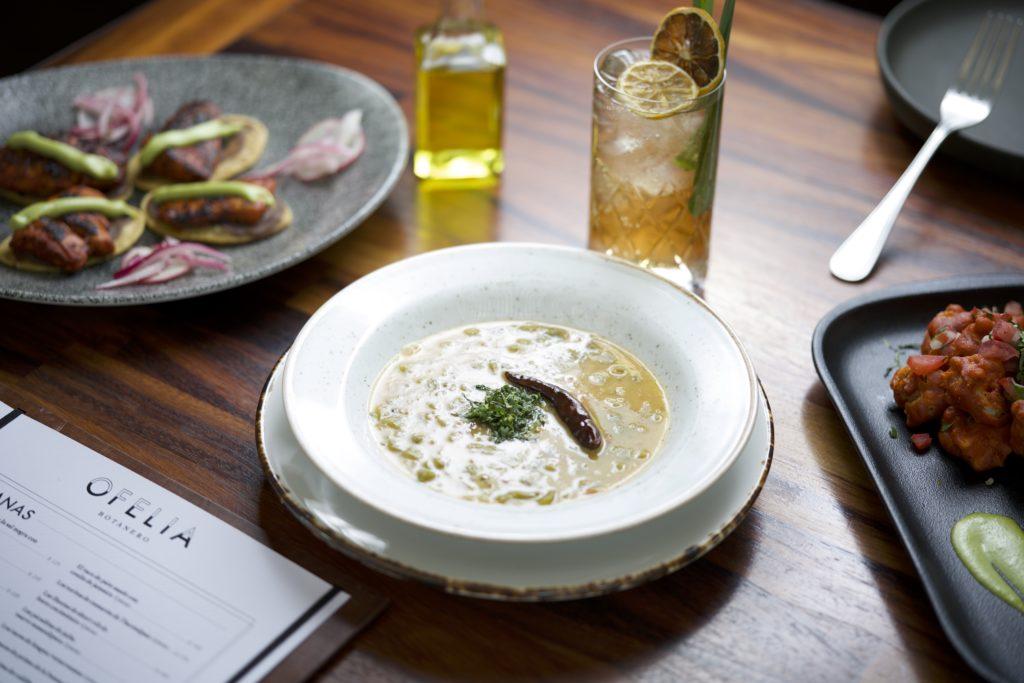 Los mejores lugares para botanear en la CDMX - Hotbook_RestaurantesBotana_PORTADA
