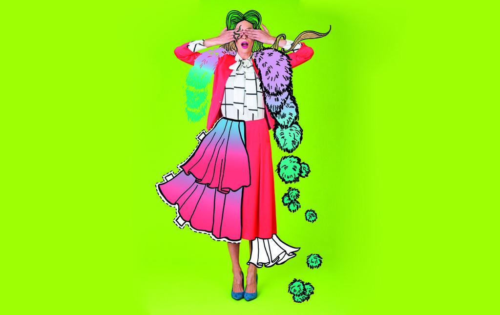 Guillermo Huerta, pasión por el color - GUILLERMO HUERTA-5-LIVERPOOL