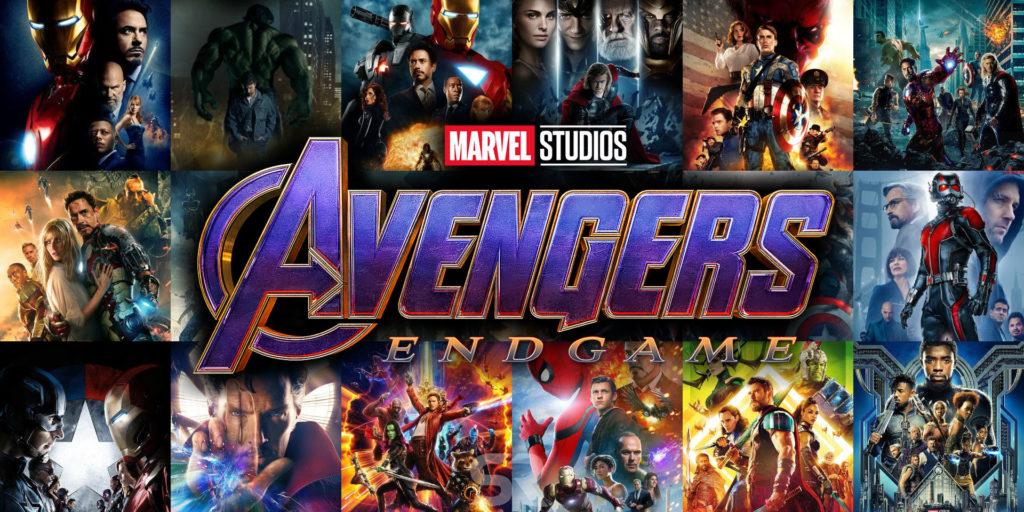 Datos que necesitas saber antes de ver Avengers: Endgame - Hotbook datos Avengers Engame portada