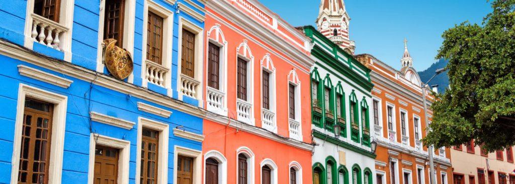 Bogotá y Cartagena: dos destinos ideales para Semana Santa - Hotbook_BogotaCartagenaSS_Portada