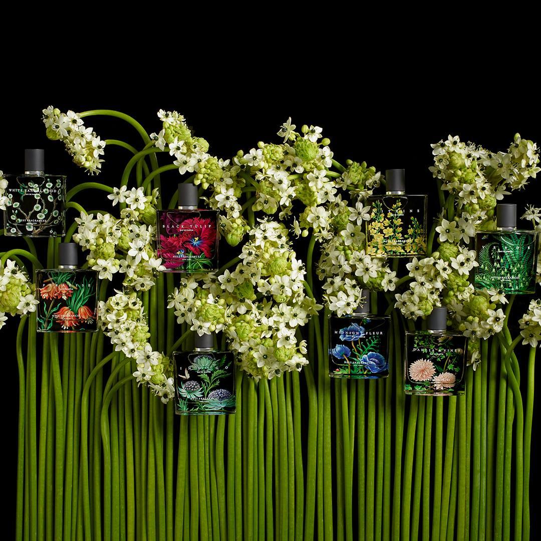 Los mejores perfumes para esta primavera - Hotbook_PerfumesPrimavera_Portada