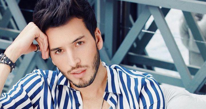 12 datos de Sebastián Yatra que probablemente no conocías - Hotbook_SebastianYatra_Portada