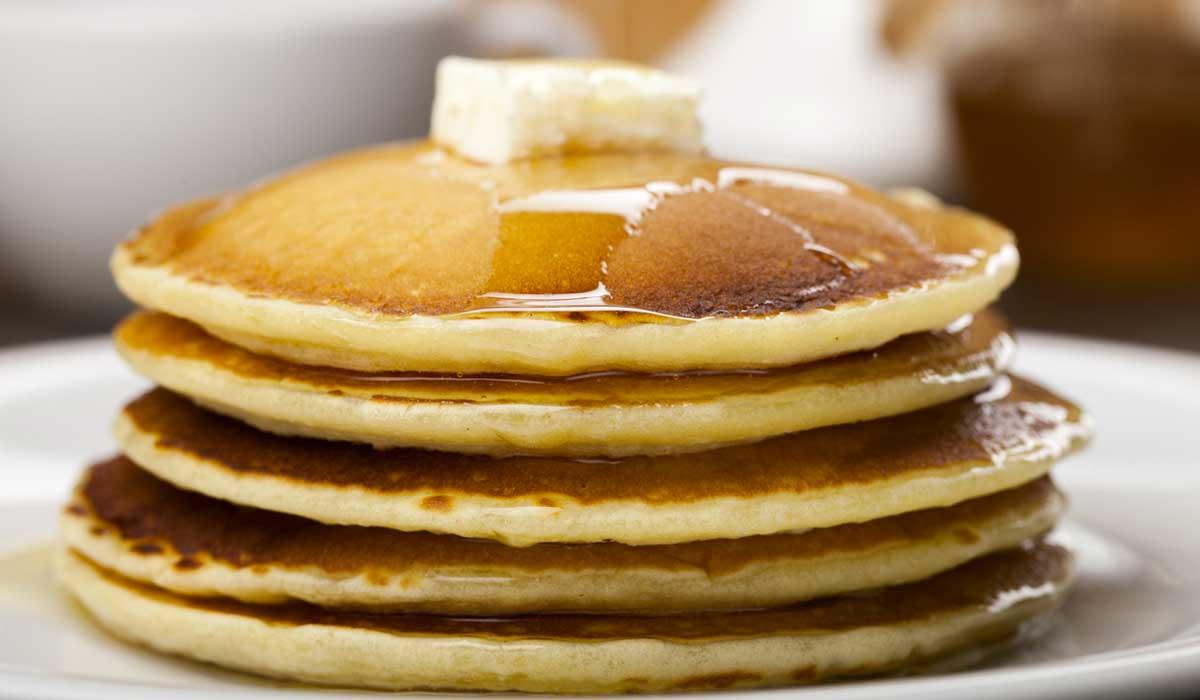 Los mejores lugares para comer hotcakes en la CDMX - Pancakes_Portada