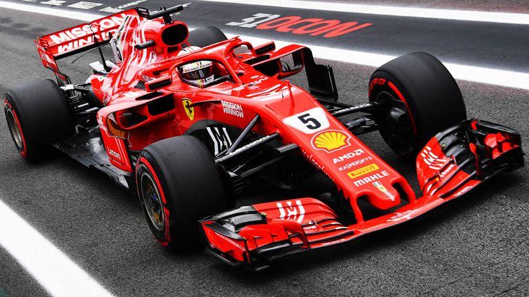 Todo lo que debes saber sobre la Fórmula 1 - Todo lo que debes saber sobre la Fórmula 1 portada