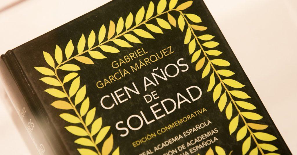 La adaptación de Cien años de soledad de Gabriel García Márquez llega a Netflix - cien años de soledad portada