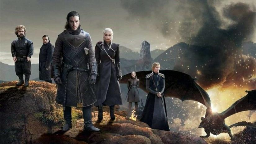 7 escenas clave del penúltimo capítulo de Game of Thrones - HOTBOOK escenas clave del penúltimo capítulo de Game of Thrones PORTADA