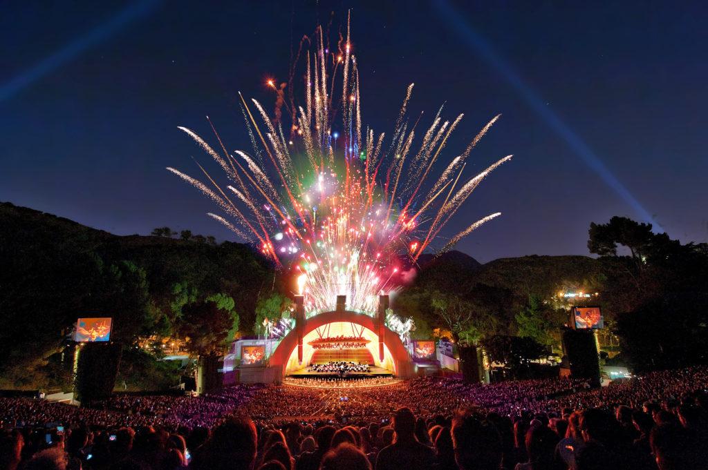 Increíbles conciertos al aire libre en Los Ángeles - HOTBOOK Increíbles conciertos al aire libre en Los Ángeles_PORTADA