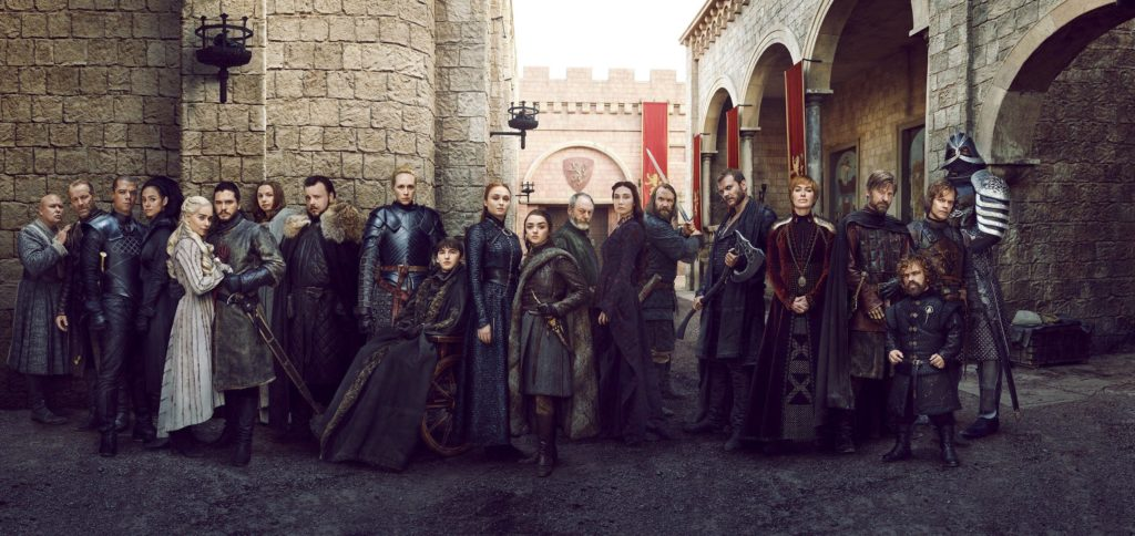 Los 7 posibles candidatos al trono de hierro en Game of Thrones - HOTBOOK Los 10 posibles candidatos al trono en Game of Thrones_PORTADA