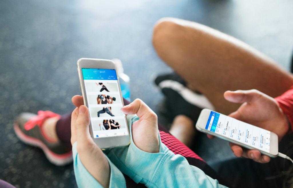 7 estudios de Fitpass para cuidar tu cuerpo este verano - Hotbook_ClasesFitpass_Portada