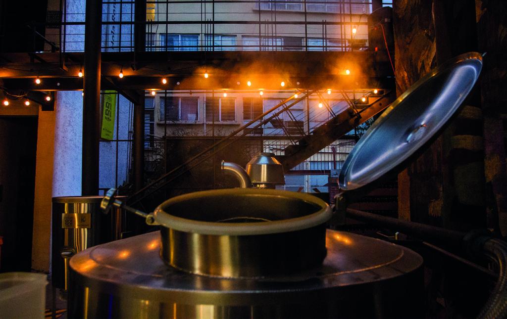 El arte de hacer cerveza - GORUMET-4