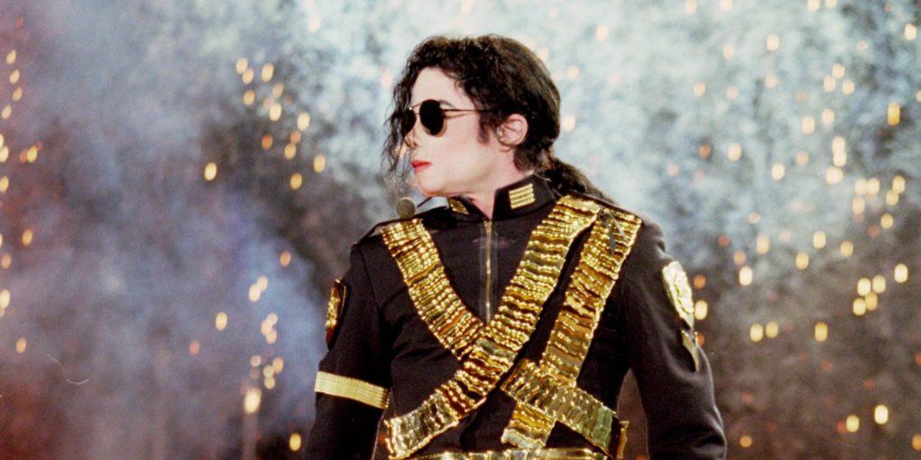 Los mejores conciertos de Michael Jackson - Michael Jackson