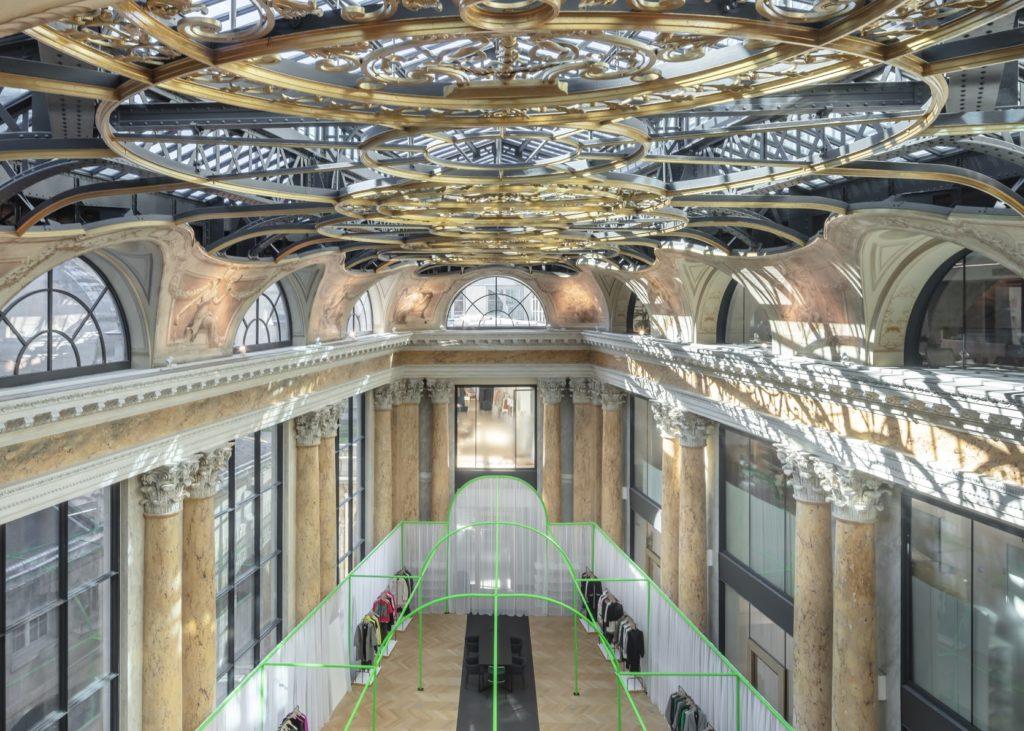 Las boutiques más impresionantes del mundo - ModaRecintosArquitectónicos_PORTADA