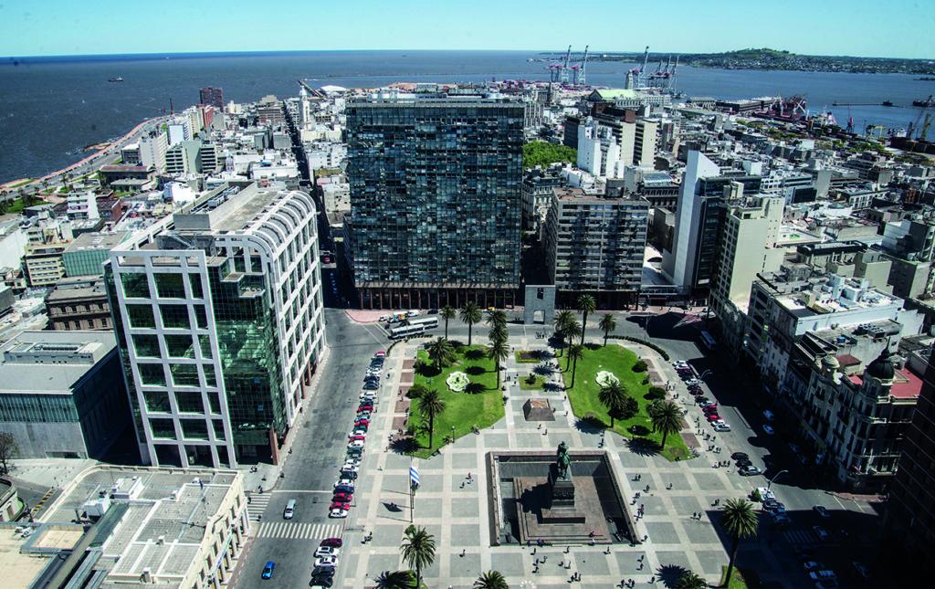 Montevideo: ramblas, mercados y art decó - MONTEVIDEO-6