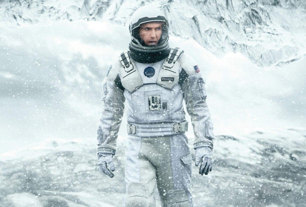 Cinco películas de ciencia ficción para ver este fin de semana - películas ciencia ficción portada