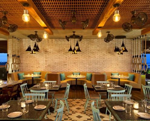 Los 5 mejores restaurantes de la Riviera Maya - 1. Portada