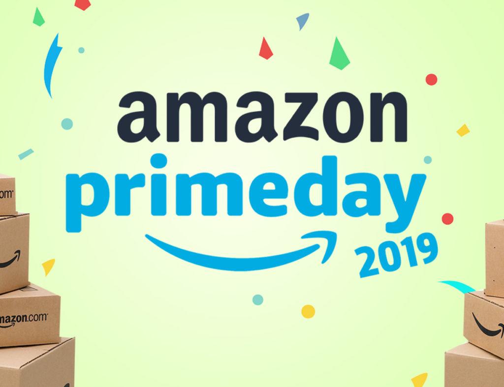 Hoy inicia el Amazon Prime Day 2019 en México - amazon prime day portada
