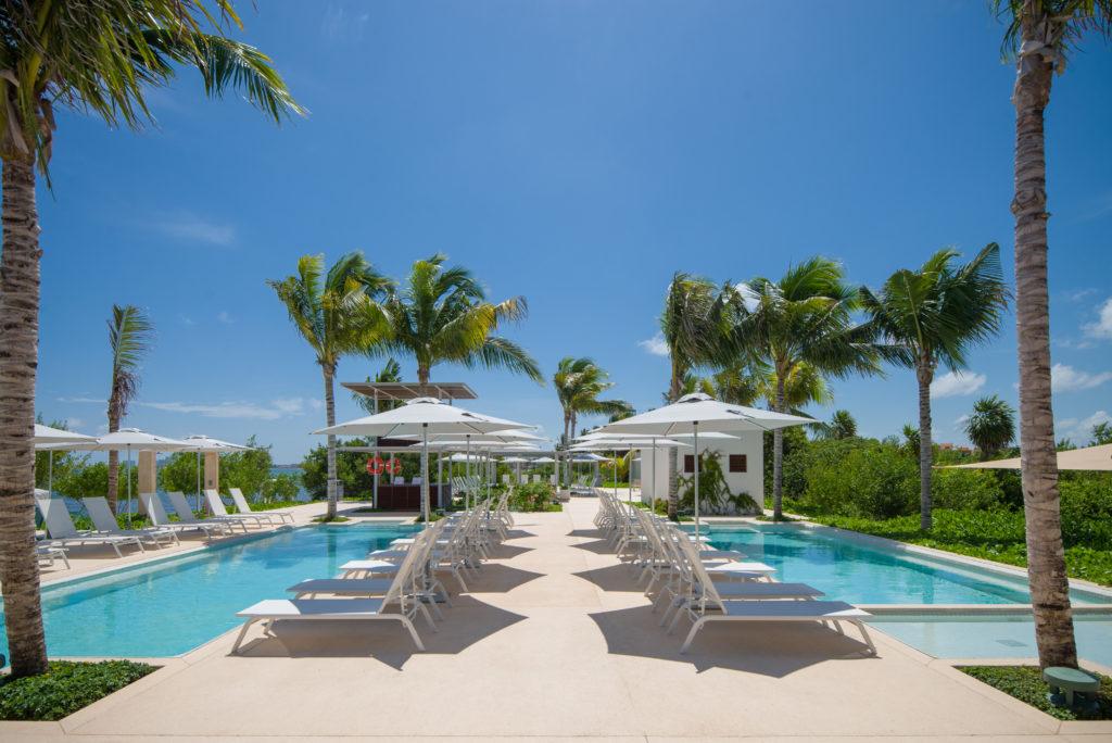 El nuevo Marriott Renaissance Cancún Resort & Marina en Puerto Cancún - marriot renaissance portada