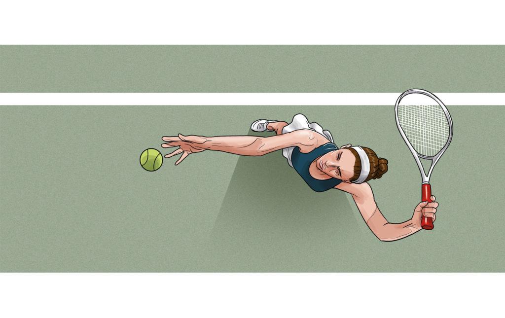 Etiqueta para asistir al tenis - PORTADA_hotbook_hotetiquette_paraasistiraltenis1