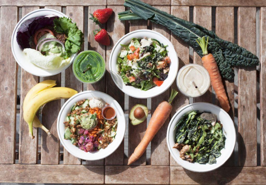 Los mejores restaurantes healthy en Uber Eats - UberEatsHealthy_PORTADA