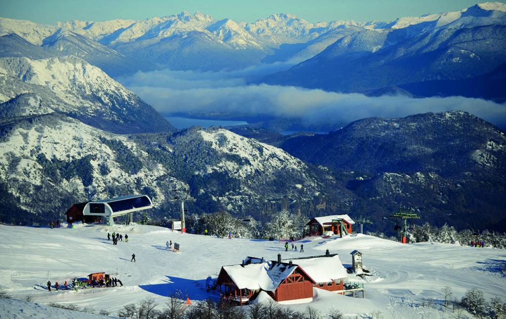 De Ushuaia a Las Leñas. Guía completa para esquiar en Argentina - Ushuaia-10