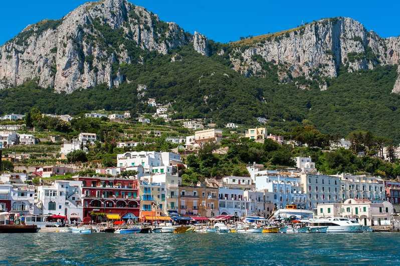 Guía para visitar Capri - GuíaCapri_PORTADA