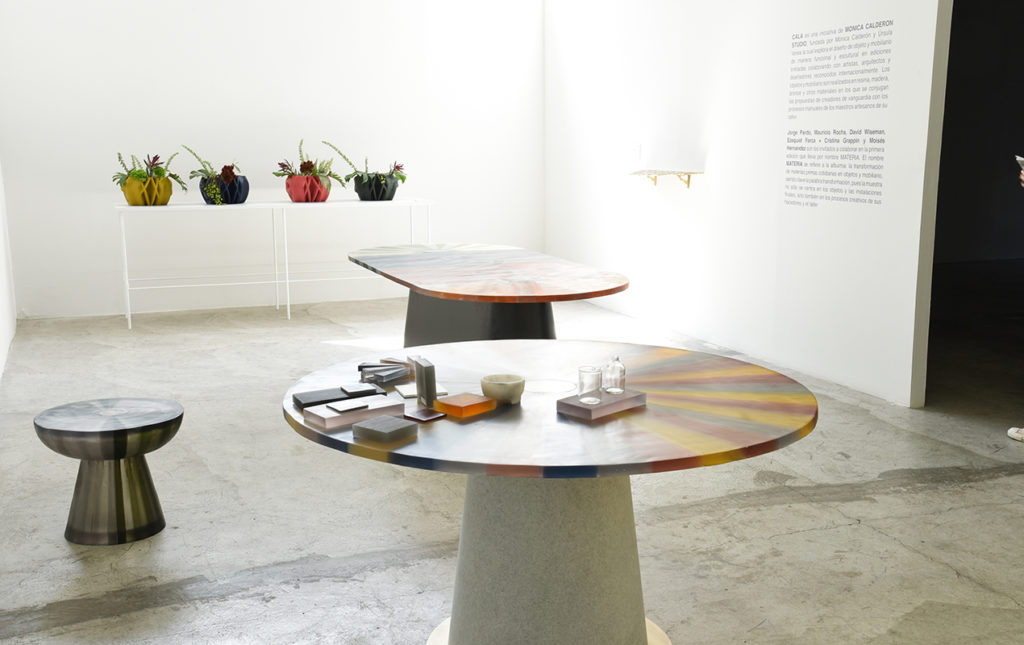 Cala, piezas de interiorismo únicas - PORTADA_hotbook_hotculture_hotart_cala_mobiliario_mesas_plantas_showroom