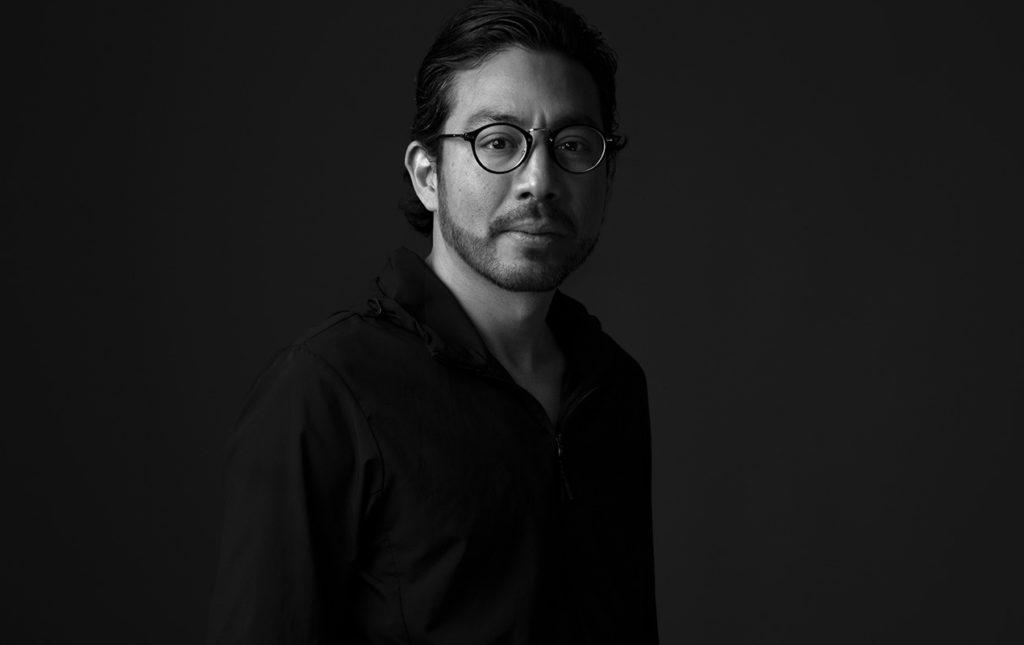 Edo Kobayashi, el hombre que creó Rokai, Emilia y Aiko - PORTADA_hotbook_hotshot_edokobayashi_retrato