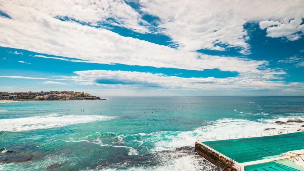 24 horas en Bondi Beach, Sídney - bondi beach portada
