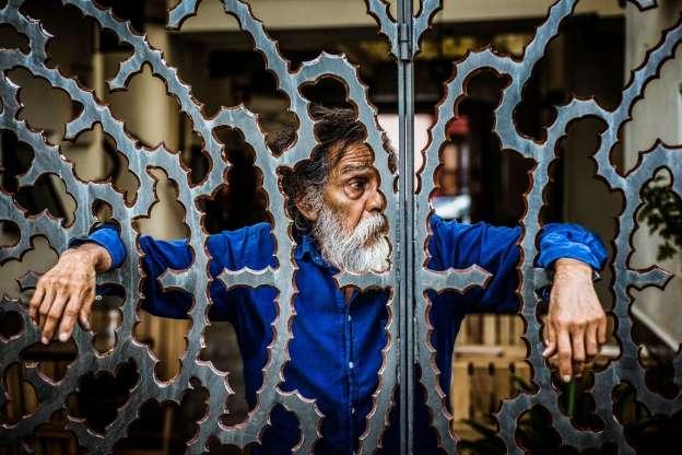 Francisco Toledo y su inmortal legado artístico - francisco toledo portada
