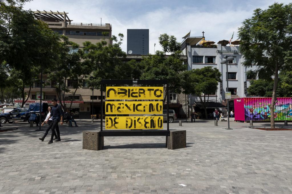 Llega la séptima edición del Abierto Mexicano de Diseño - portad amd