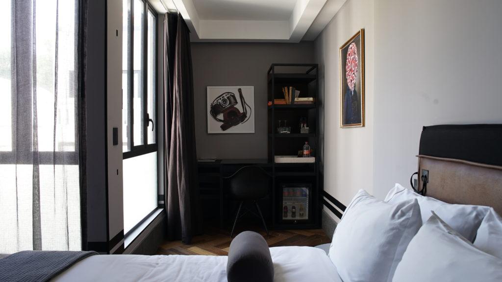 The Wild Oscar, una residencia íntima en la CDMX - the wild oscar portada