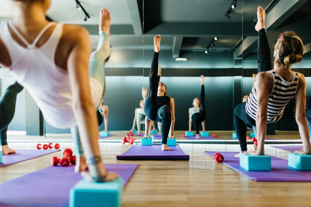 Asana Sculpt, yoga llevado a otro nivel - asana scuplt portada