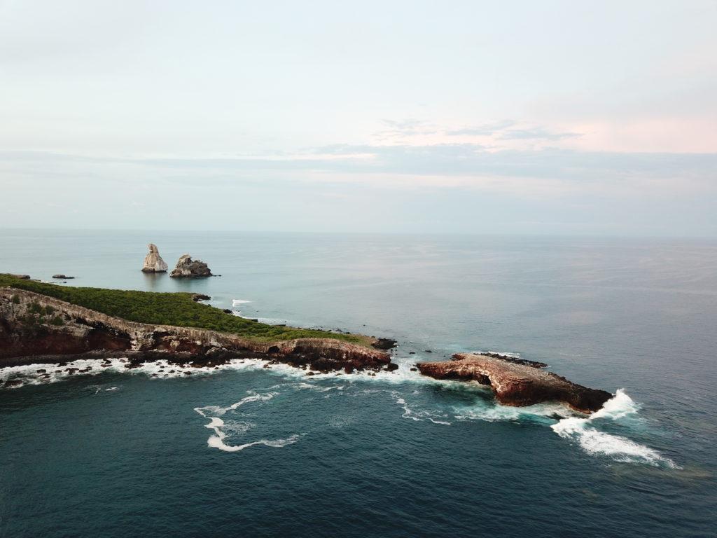 Isla Isabel, un paraíso en la costa de Nayarit - isla isabel portada
