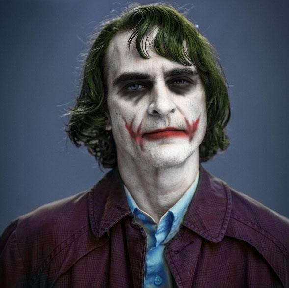 10 datos que debes saber sobre Joaquin Phoenix, el nuevo Joker - joaquin_phoenix_in_joker_look_by_onnzila-dcn2aio