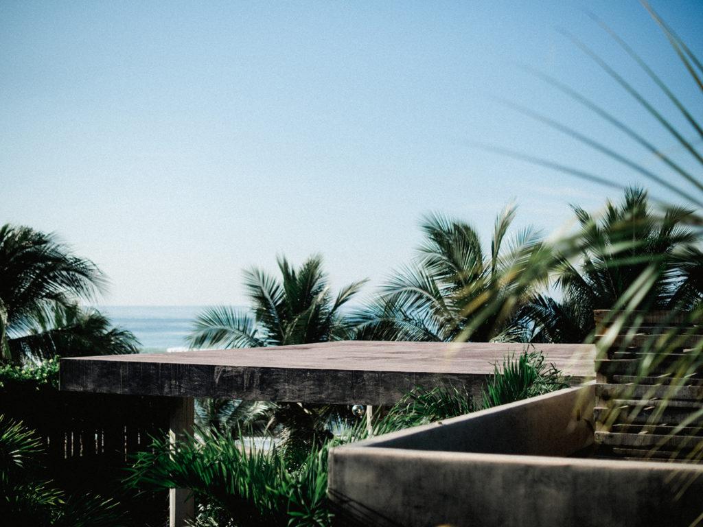 Lo Sereno Casa de Playa, un paraíso en Troncones - Lo sereno portada