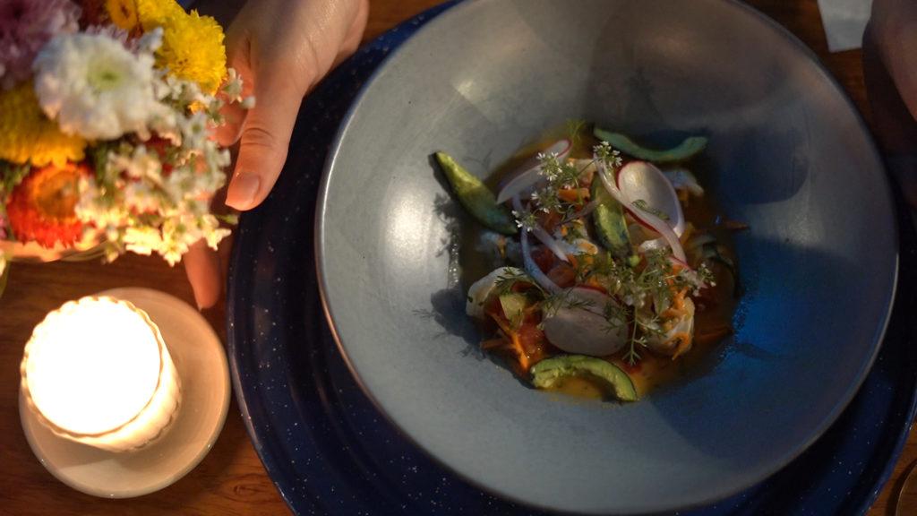 Oaxaca Flavors, como nada en el mundo - oaxaca flavors portada