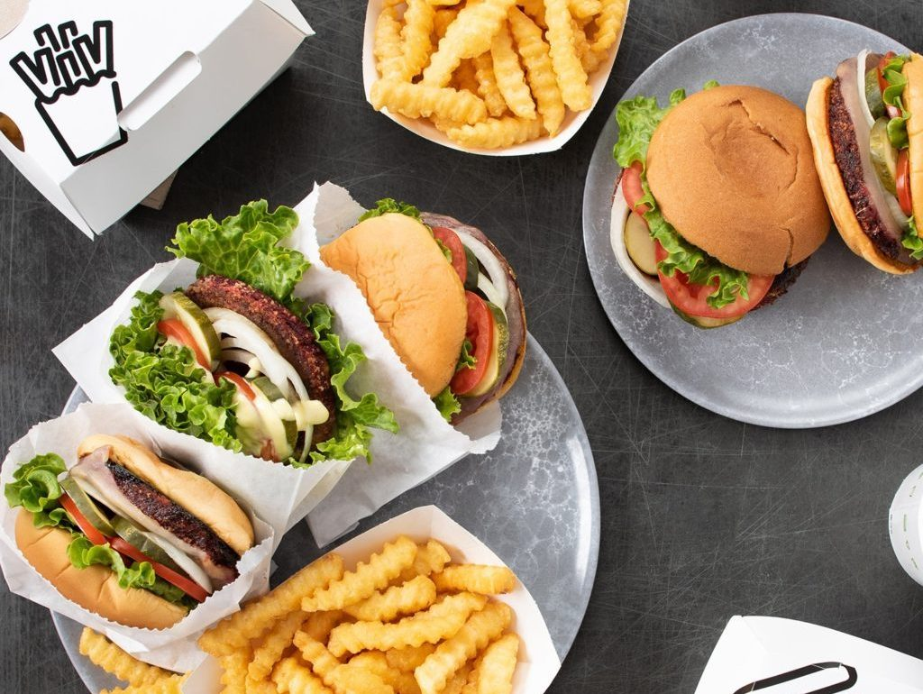 Shake Shack abrirá su segundo restaurante en la CDMX - shake shack portada
