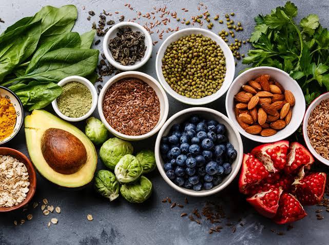 5 superfoods originarios de México - dieta portada