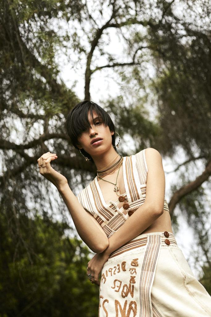 6 marcas de moda comprometidas con el medio ambiente - foto portada marca sustentable
