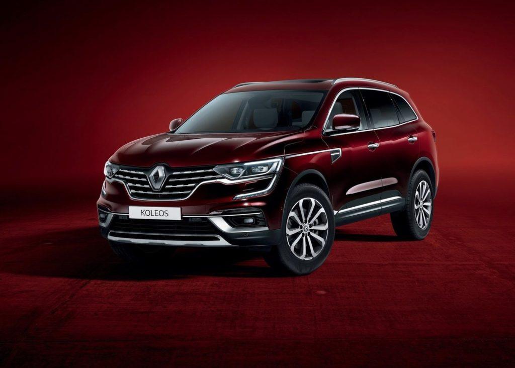 Renault KOLEOS 2020, cada detalle es una experiencia - koleos portada