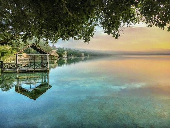 Lugares para visitar en México este 2020 - laguna de los ciete colores-portada